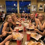 Girls Freshman Tennis beats Desert Mountain 8 – 1