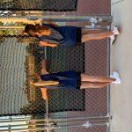 Girls Freshman Tennis beats Xavier College Preparatory 9 – 0