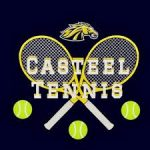 Jr. High Tennis Tryout Results!