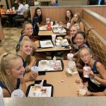 Girls Freshman Tennis beats Mountain Pointe 9 – 0