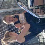 Girls Freshman Tennis beats Desert Mountain 7 – 2