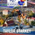 Taylor Starkey Commits to Kansas