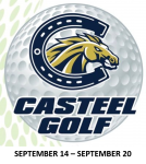 Men's Golf: September 14-20 Weekly Schedule and Recap