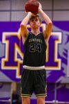 Carson Ledbetter: Big Man on Campus