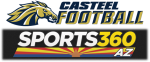 Friday's Football Game to be Livestreamed on SPORTS360AZ
