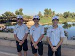 Boys Varsity Golf Seniors close out stellar season
