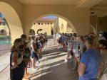 Girls Freshman Tennis beats Xavier College Preparatory 6 – 3