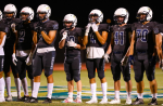 Friday's Football game vs. Desert Ridge to be streamed on PrepSpotlight.tv