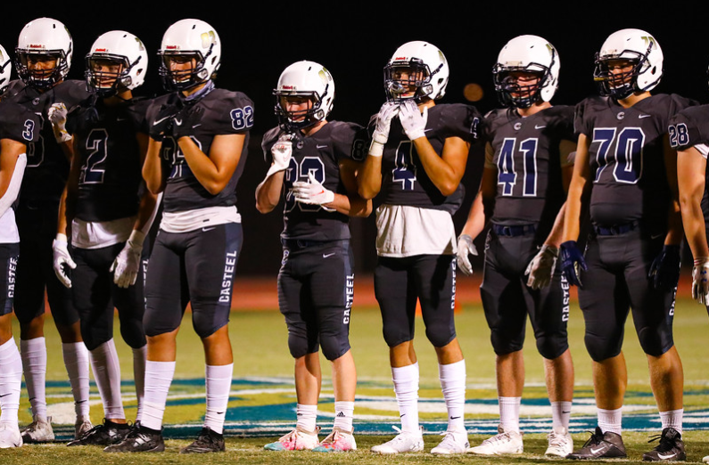 Capacity Increased and Additional Tickets on Sale for Friday Nights Football Game vs. Queen Creek