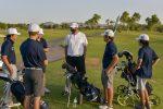 Casteel Men's Varsity Golf: Weekly Recap and Schedule October 18