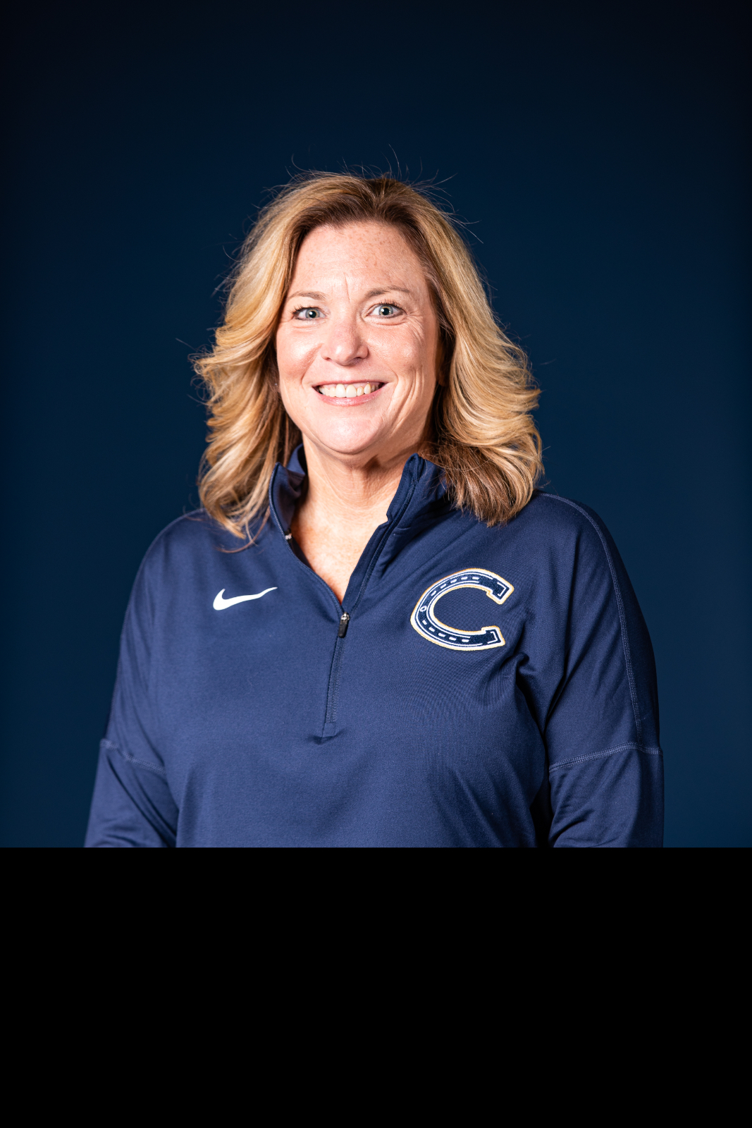 The Woman Behind All of the Athletics