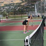 FHS Hosting Region V Tennis Championship