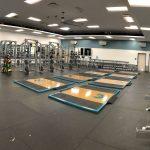 Phoenix Weight Room Complete!!!