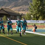 Boys Varsity Football falls to Viewmont 42 – 12
