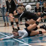 Girls Varsity Volleyball falls to Bountiful 3 – 1