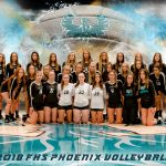Phoenix Volleyball wins a 5 Set Thriller