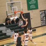 Boys Basketball Highlights vs Springville