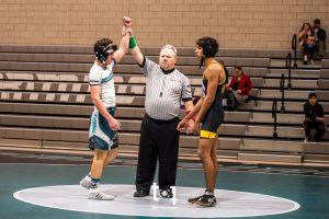 Wrestling Photos
