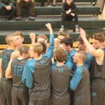 Boys Varsity Basketball beats Skyline 61 – 46