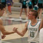 Boys Basketball Highlights vs Wasatch