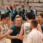 Boys Basketball Highlights vs Northridge