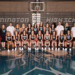 Girls Basketball Highlights vs Riverton