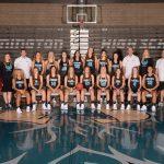 Girls Varsity Basketball beats Woods Cross 48 – 22