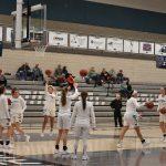 Girls Basketball vs Bountiful