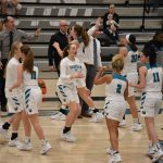 Girls Varsity Basketball beats Roy 58 – 30