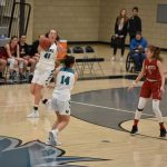 Girls Varsity Basketball beats Viewmont 53 – 41
