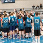 Boys Basketball 1st Annual Special Needs Game
