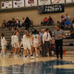Girls Varsity Basketball falls to Bountiful 42 – 28