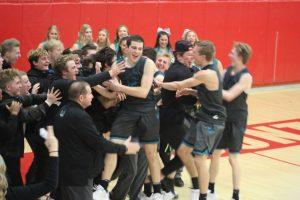 Boys Basketball vs Bountiful