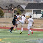 Boys Varsity Soccer falls to Layton Christian Academy 1 – 0