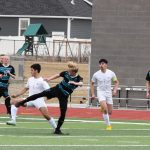 Boys Varsity Soccer falls to Layton 1 – 0