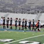 Boys Varsity Soccer beats Bountiful 3 – 1