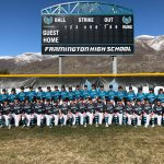 Boys Varsity Baseball beats Bountiful 7 – 6