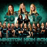 Girls Varsity Softball beats Ridgeline 6 – 0