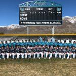 Boys Varsity Baseball falls to Roy 11 – 8