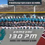 State Baseball vs Maple Mountain @ Kearns High