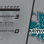 Phoenix Open Season With 3-0 Win