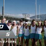 Girls Varsity Tennis beats Bonneville 5 – 0