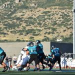 Football vs Timpanogos