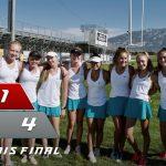 Girls Varsity Tennis beats Bountiful 4 – 1