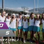 Girls Varsity Tennis beats Box Elder 5 – 0