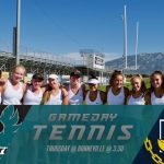 Tennis Match Today @ Bonneville