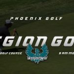 Region V Final Golf Match
