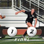 Girls Varsity Soccer falls to Viewmont 2 – 1