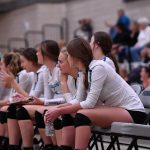 Volleyball vs Viewmont (Photos by Jody Rose)