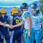 Football vs Bonneville (Photos by Jody Rose)